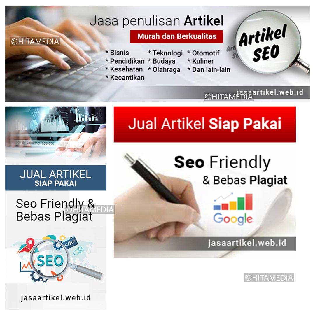 portofolio Jasa Seo Medan Bergaransi