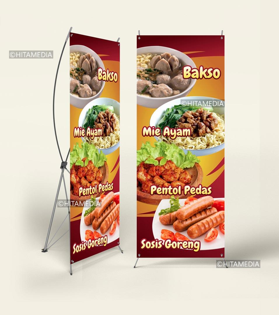portofolio Bikin Banner Murah Di Depok
