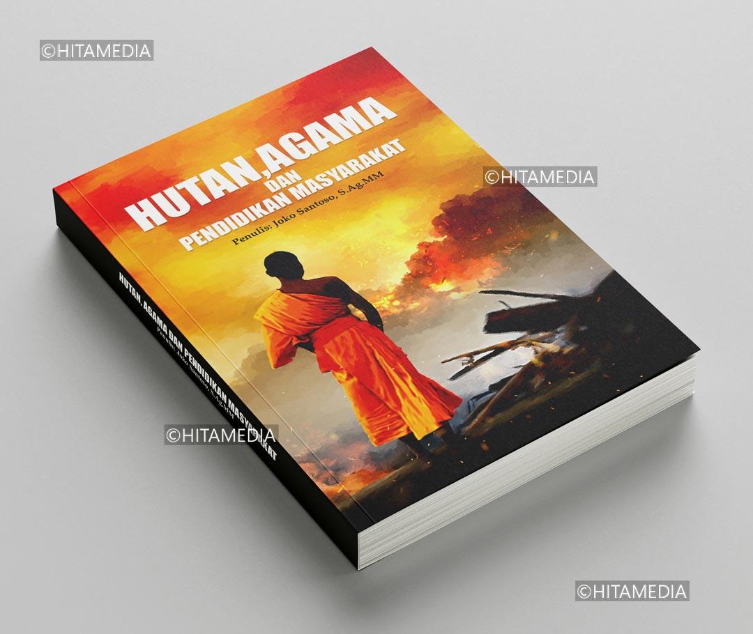 portofolio Harga Desain Sampul Buku