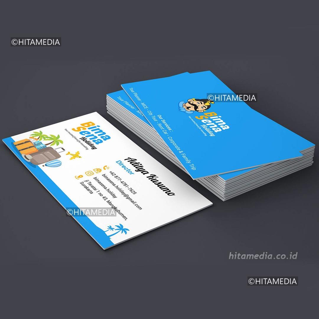 portofolio Jasa Cetak Kartu Nama Hotprint
