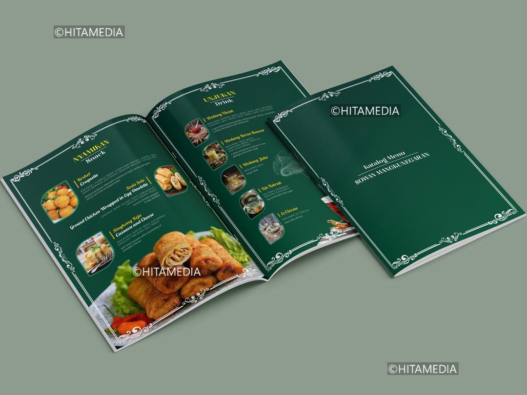 portofolio Harga Cetak Katalog Di Jogja