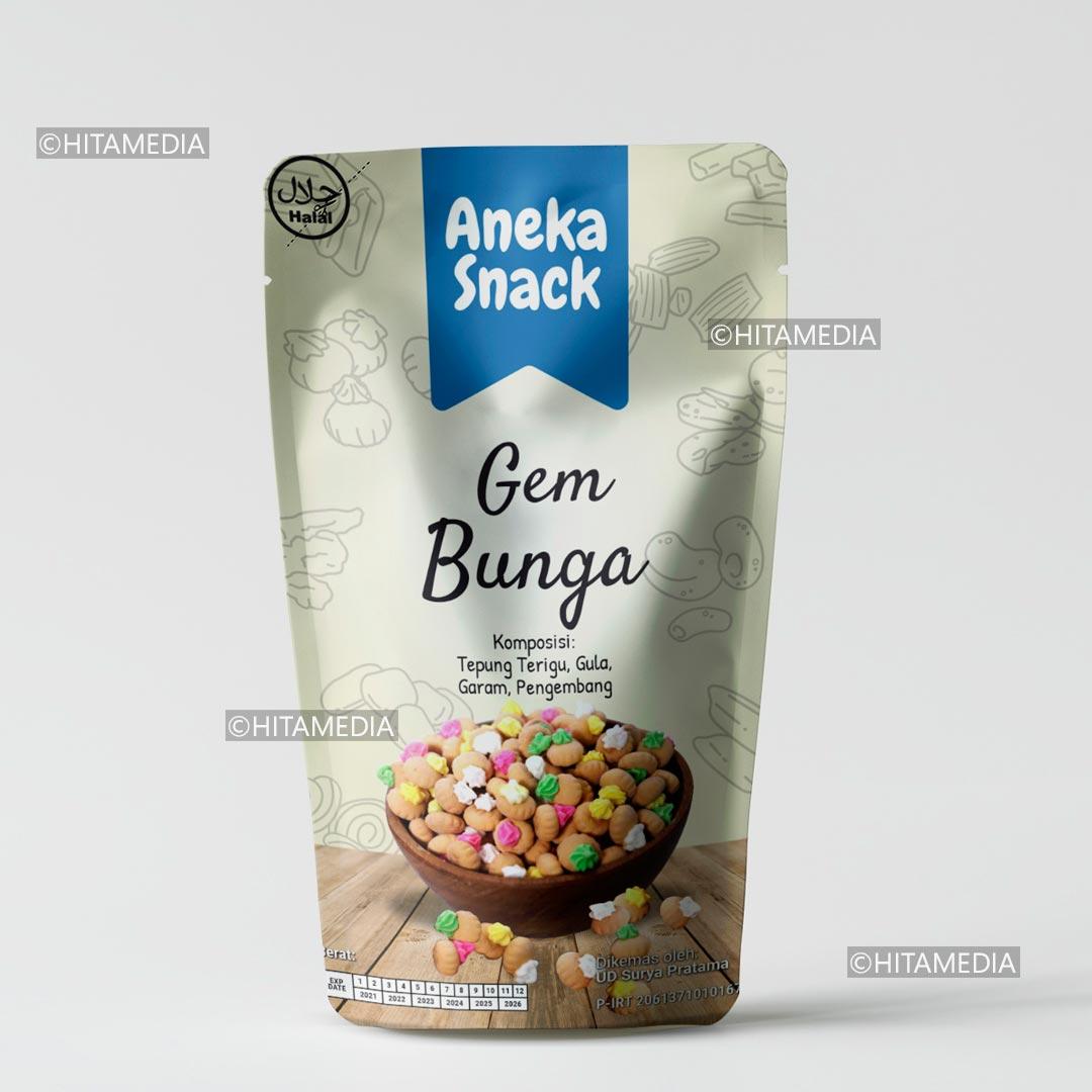 portofolio Alamat Jasa Pembuatan Kemasan Snack