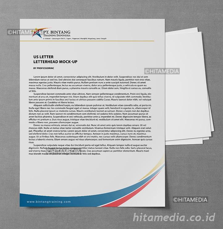 portofolio Jasa Cetak Kop Surat Jakarta Timur
