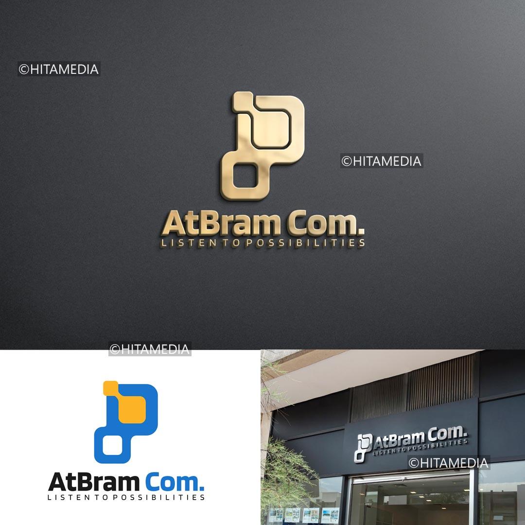 portofolio Membuat Logo Perusahaan
