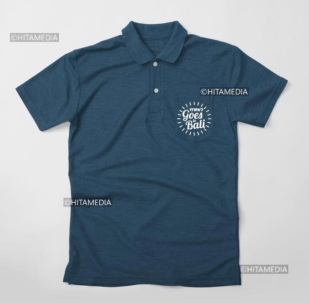 portofolio Supplier Poloshirt
