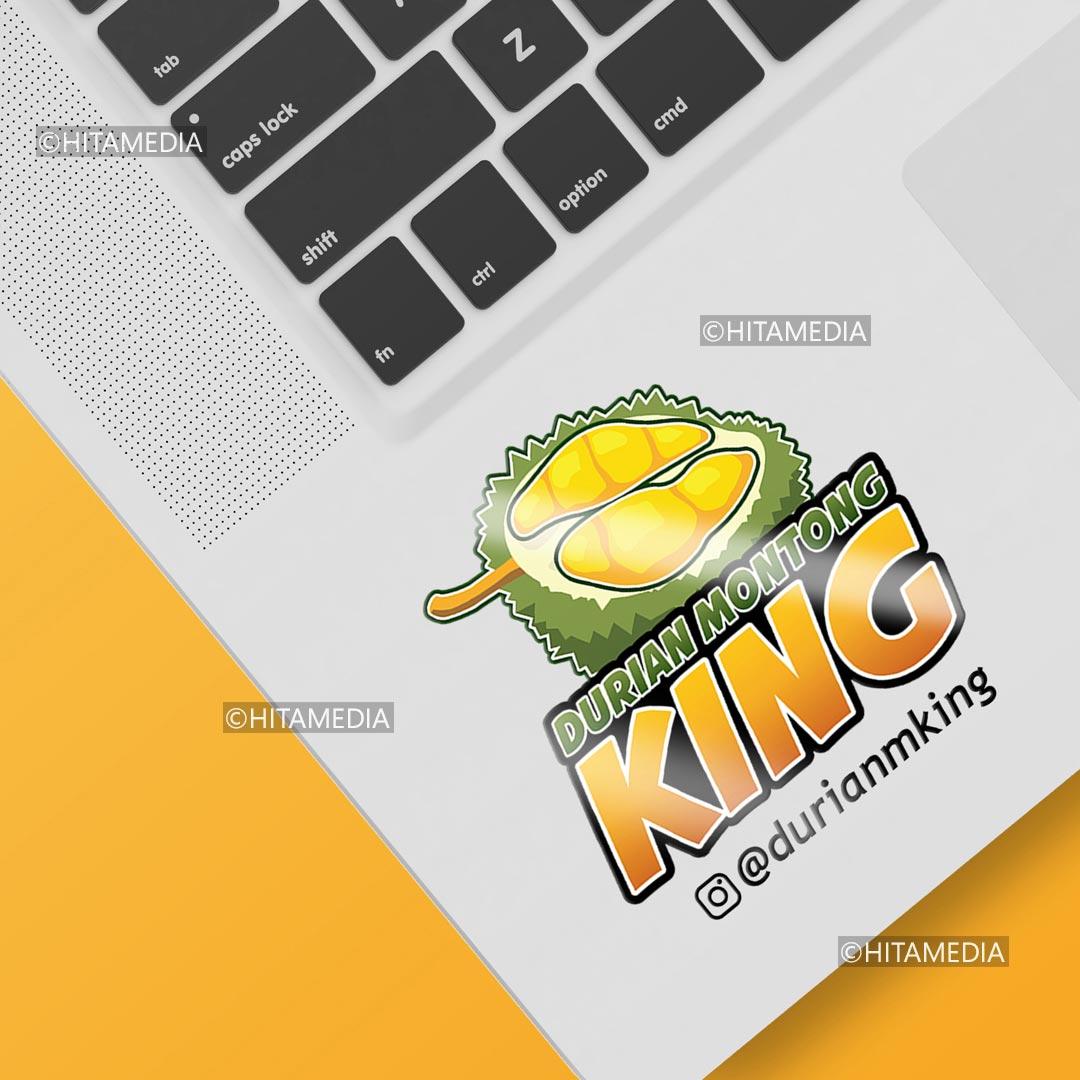portofolio Jasa Desain Stiker Produk