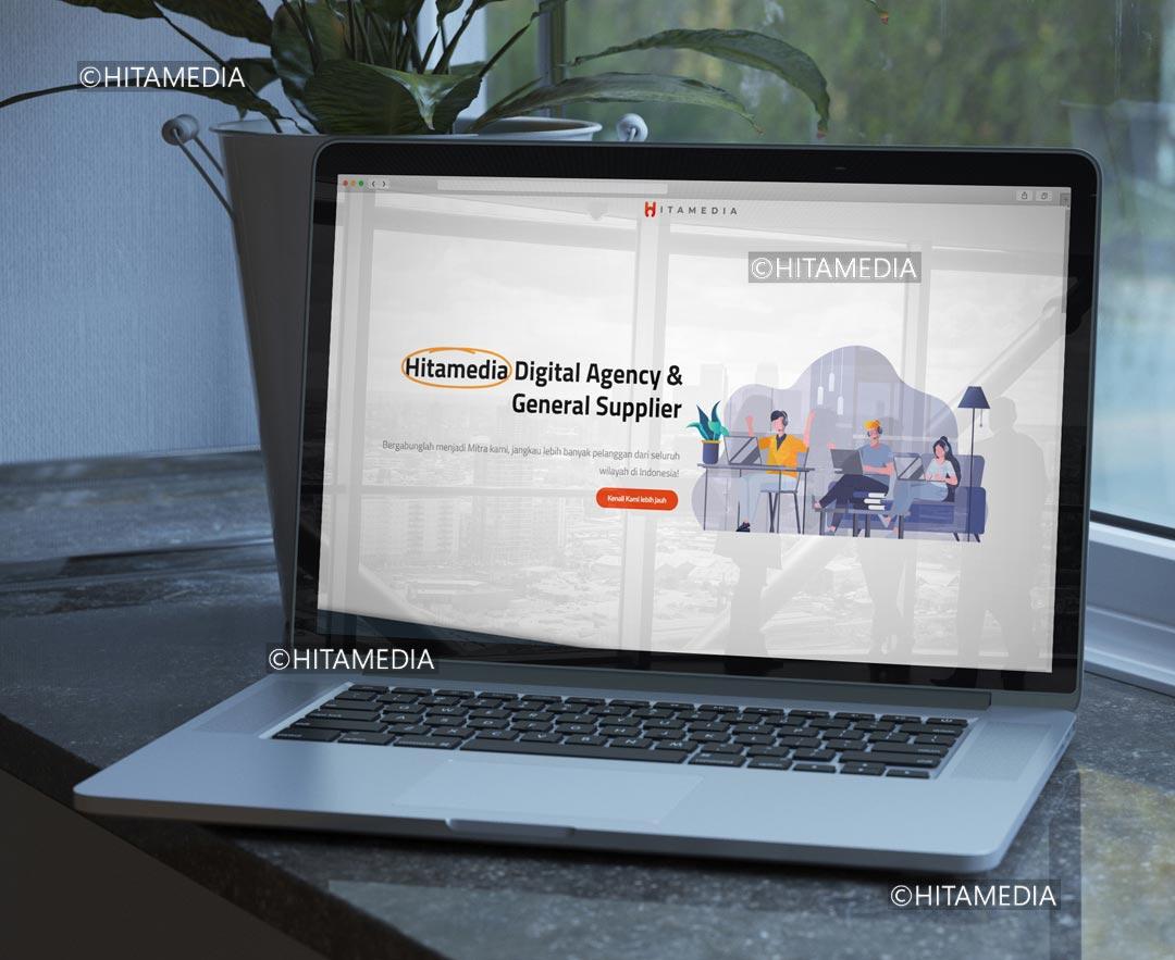 portofolio Jasa Website Berita